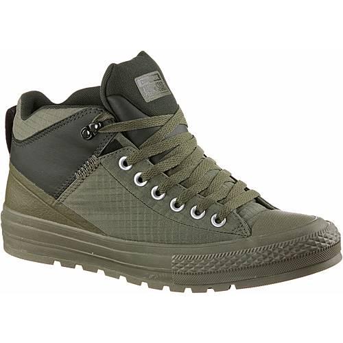 CONVERSE STREET BOOT Sneaker Herren MEDIUM OLIVEBLACK im