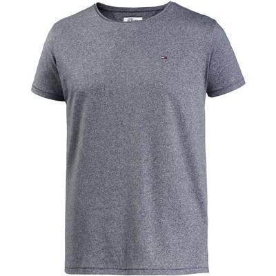 tommy hilfiger t shirt herren graumelange im online shop von sportscheck kaufen. Black Bedroom Furniture Sets. Home Design Ideas