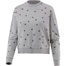 ARMEDANGELS Sweatshirt Damen grey melange