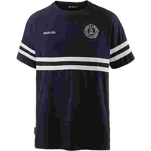 Unfair Athletics T-Shirt Herren navy