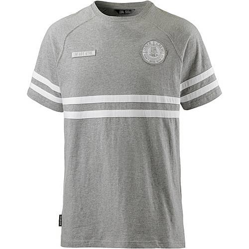 Unfair Athletics T-Shirt Herren grey melange