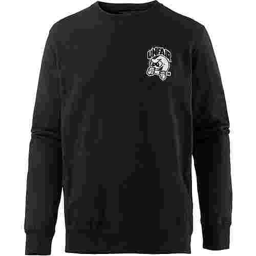 Unfair Athletics Sweatshirt Herren black