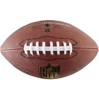 Wilson NFL MINI REPLICA Football braun