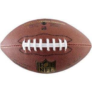 Wilson NFL MINI REPLICA Football braun
