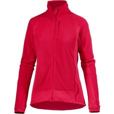 Norrøna lofoten warm1 Fleecejacke Damen Rebel Red