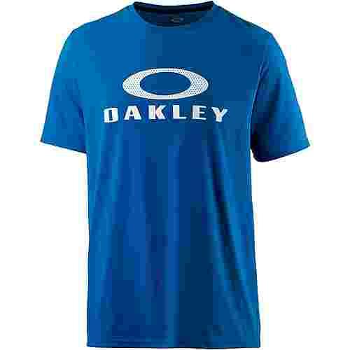 Oakley O-MESH BARK Printshirt Herren Ozone