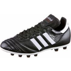 adidas Copa Mundial FG Fußballschuhe Herren schwarz/weiß