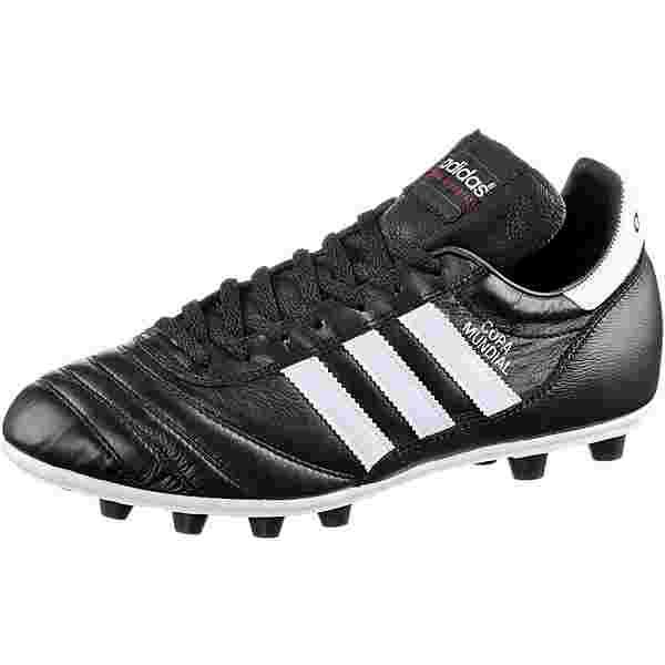 adidas Copa Mundial FG Fußballschuhe schwarz-weiß