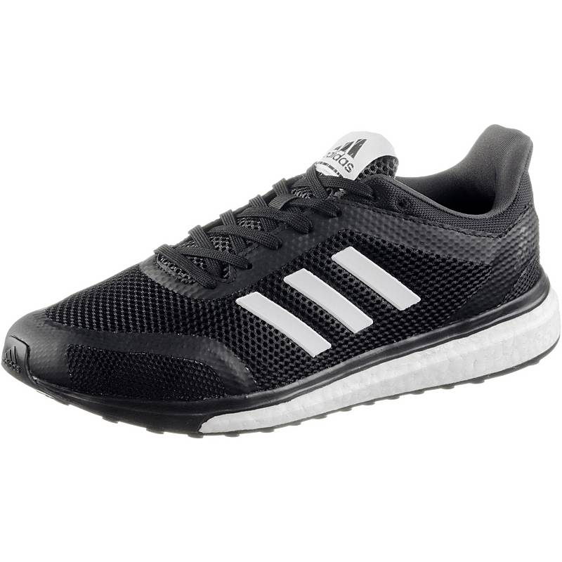 on sale 895f5 a031f adidas Response Laufschuhe Herren core-black-ftwr-white
