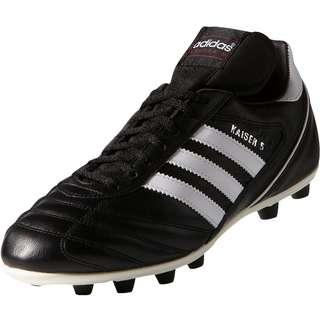 adidas Kaiser 5 Liga FG Fußballschuhe schwarz-weiß