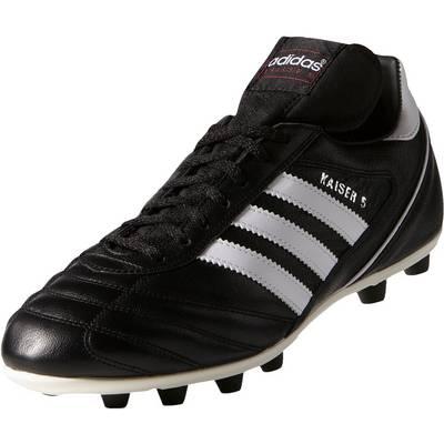 adidas Kaiser 5 Liga FG Fußballschuhe Herren schwarz/weiß