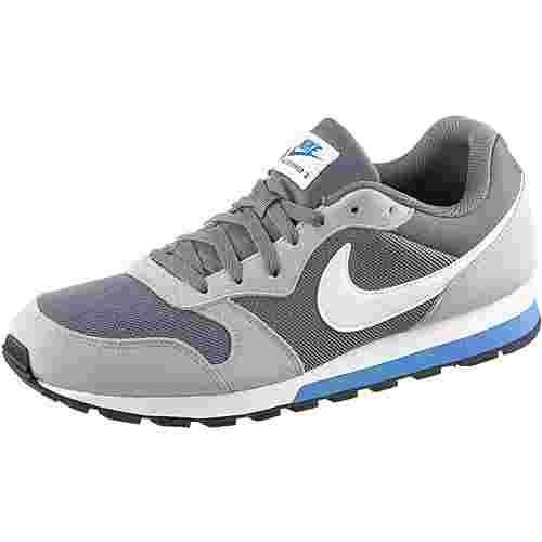 Nike MD RUNNER 2 Sneaker Herren grau