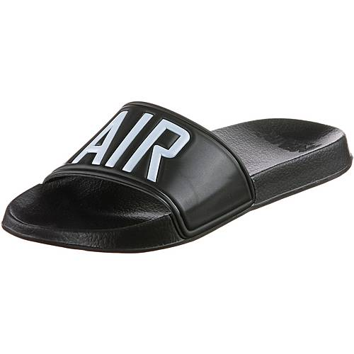 Unfair Athletics Sandalen Herren black