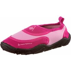Aqua Sphere Beachwalkter Kids Wasserschuhe Kinder pink/rose