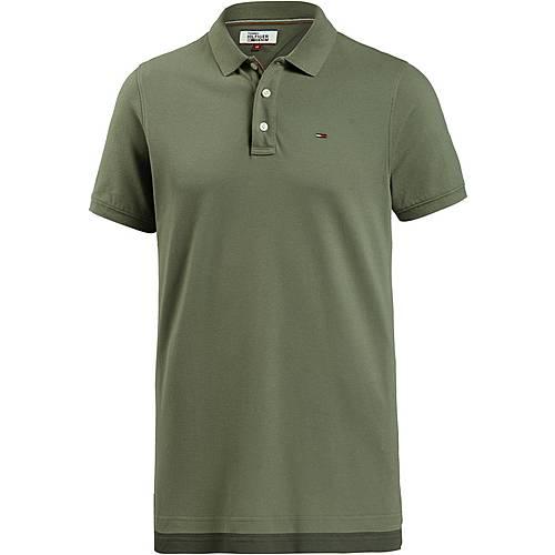 Tommy Hilfiger Poloshirt Herren oliv