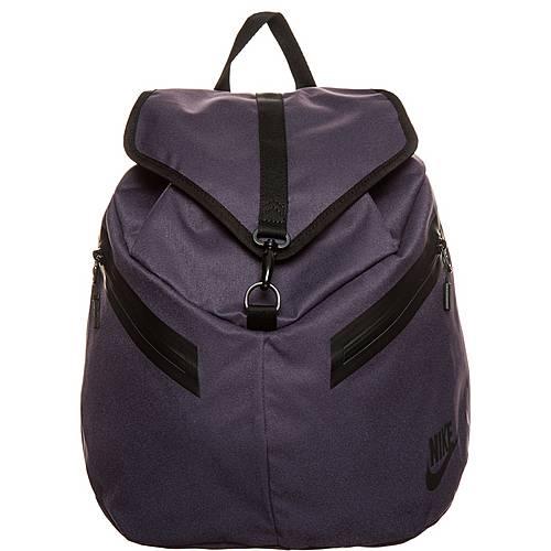 Nike Azeda Premium Daypack Damen lila / schwarz