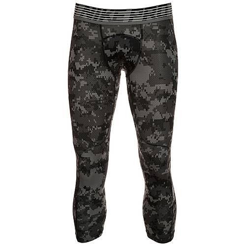 Nike Pro Hypercool Tights Herren grau