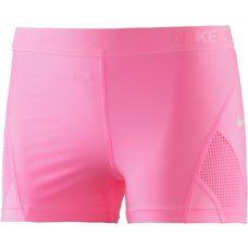 Nike Pro Hypercool Tights Damen neonpink/washed