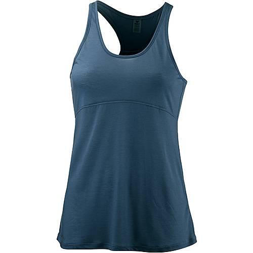 Roxy Dalena Surf Shirt Damen blau