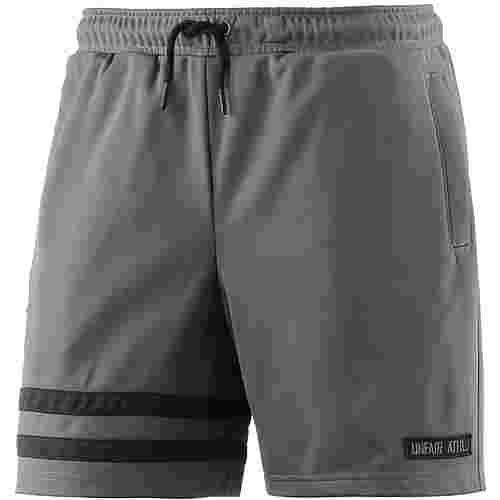 Unfair Athletics Shorts Herren charcoal-grey