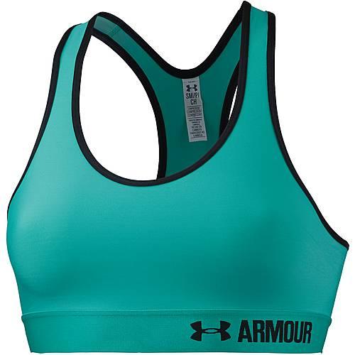 Under Armour Sport-BH Damen absinthe green