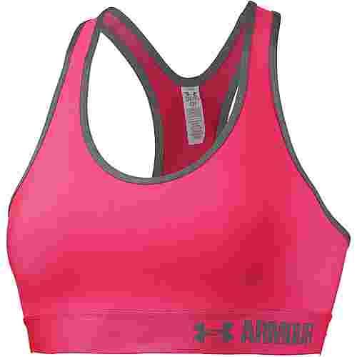Under Armour BH Damen pink shock