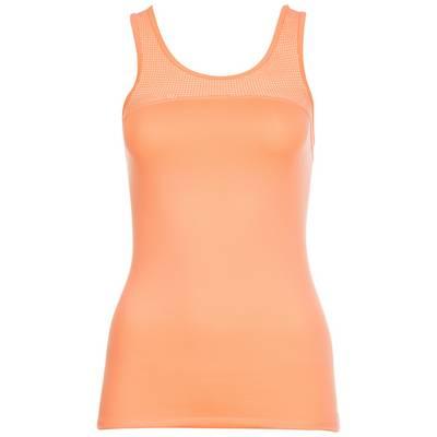 Nike Pro Hypercool Funktionstank Damen apricot