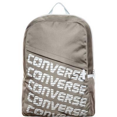 CONVERSE Speed Daypack grau / hellblau