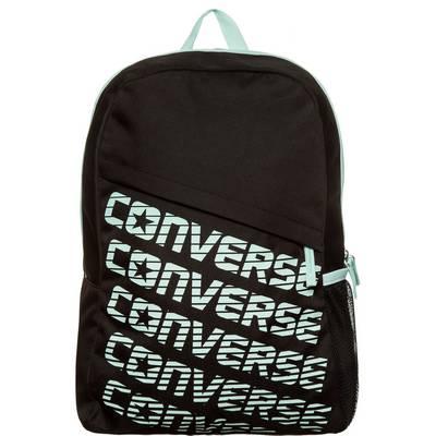 CONVERSE Speed Daypack schwarz / mint