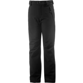 CMP Softshellhose Kinder nero
