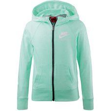 Nike Hoodie Kinder MINT FOAN/SAIL