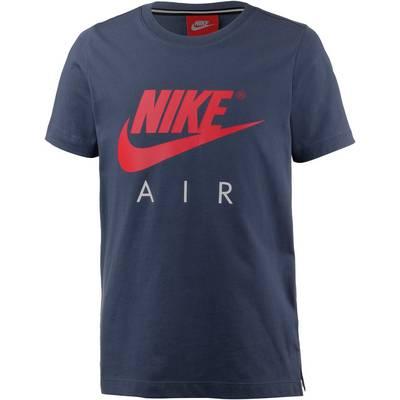 Nike T-Shirt Kinder THUNDER BLUE/UNIVERSITY RED