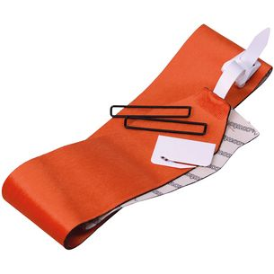 contour Guide Skifell orange