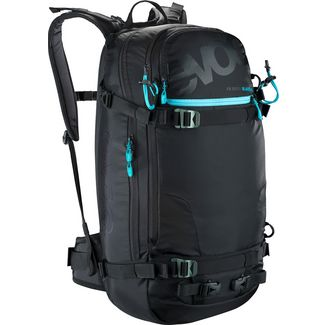 EVOC FR Guide Blackline Skirucksack black