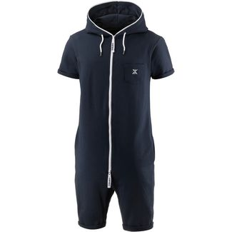 Onepiece Boombox Jumpsuit navy