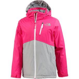 The North Face Skijacke Kinder Petticoat Pink