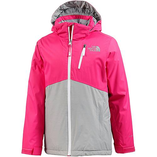 The North Face Skijacke Kinder Petticoat Pink