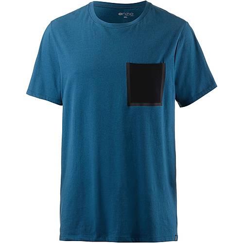 Onzie T-Shirt Herren poseidon
