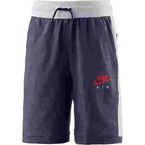Nike Shorts Kinder THUNDER BLUE/UNIVERSITY RED