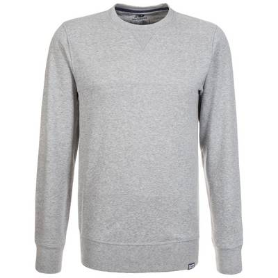 NEW BALANCE Classic Crewneck Sweatshirt Herren grau