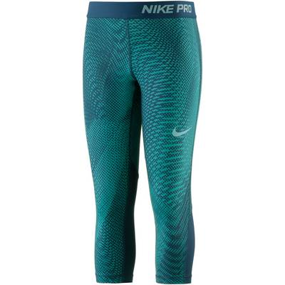 Nike Tights Kinder TURBO GREEN/SPACE BLUE/LIGHT AQUA
