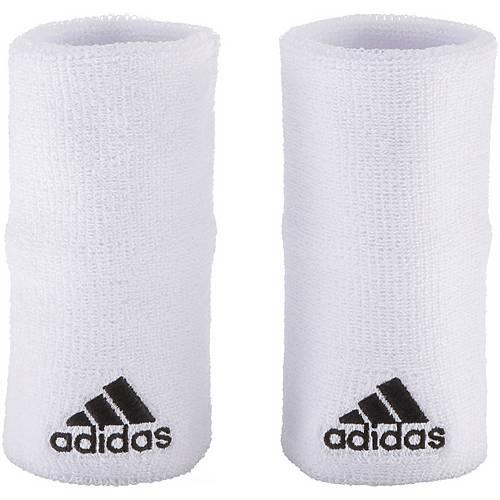 adidas TEN WB L Schweißband white