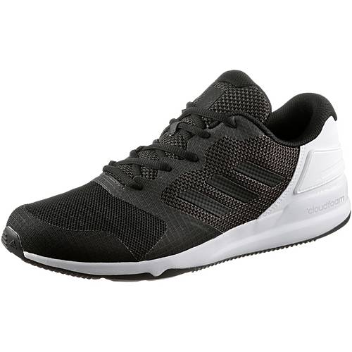 adidas Crazy Train 2 CF Fitnessschuhe Herren core black