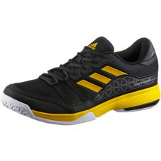 adidas barricade court Tennisschuhe Herren core black