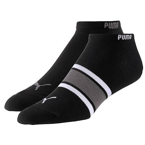 PUMA Socken Pack Herren schwarz