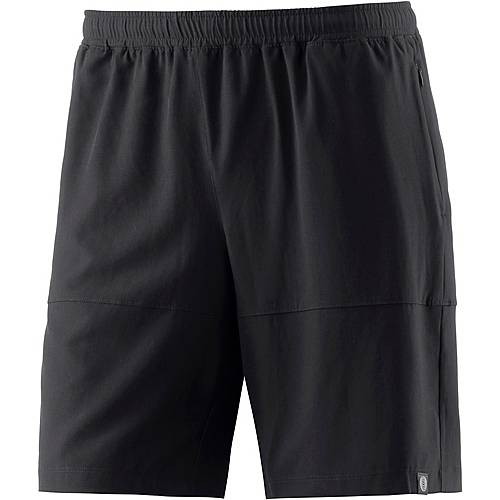 Onzie Shorts Herren black