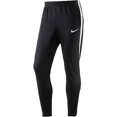 Nike Squad Trainingshose Herren black-white-white