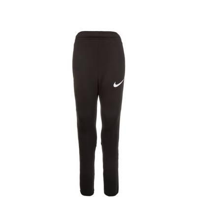 Nike Dry Squad 17 Trainingshose Kinder schwarz / weiß