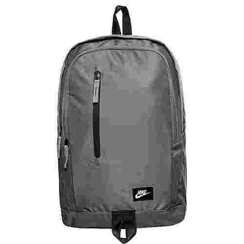 Nike All Access Soleday Daypack grau / schwarz