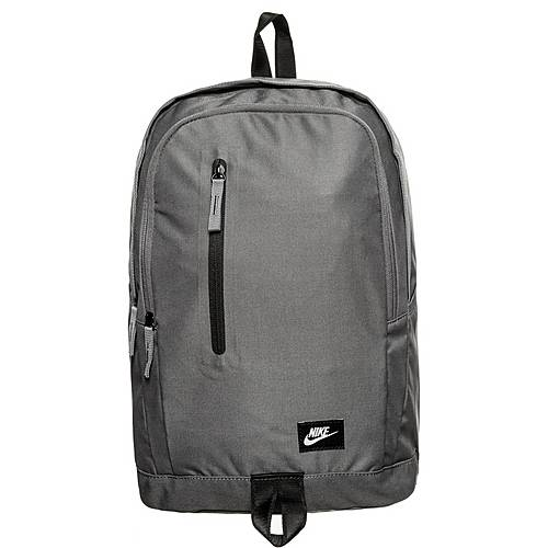 Nike All Access Soleday Daypack grau / schwarz